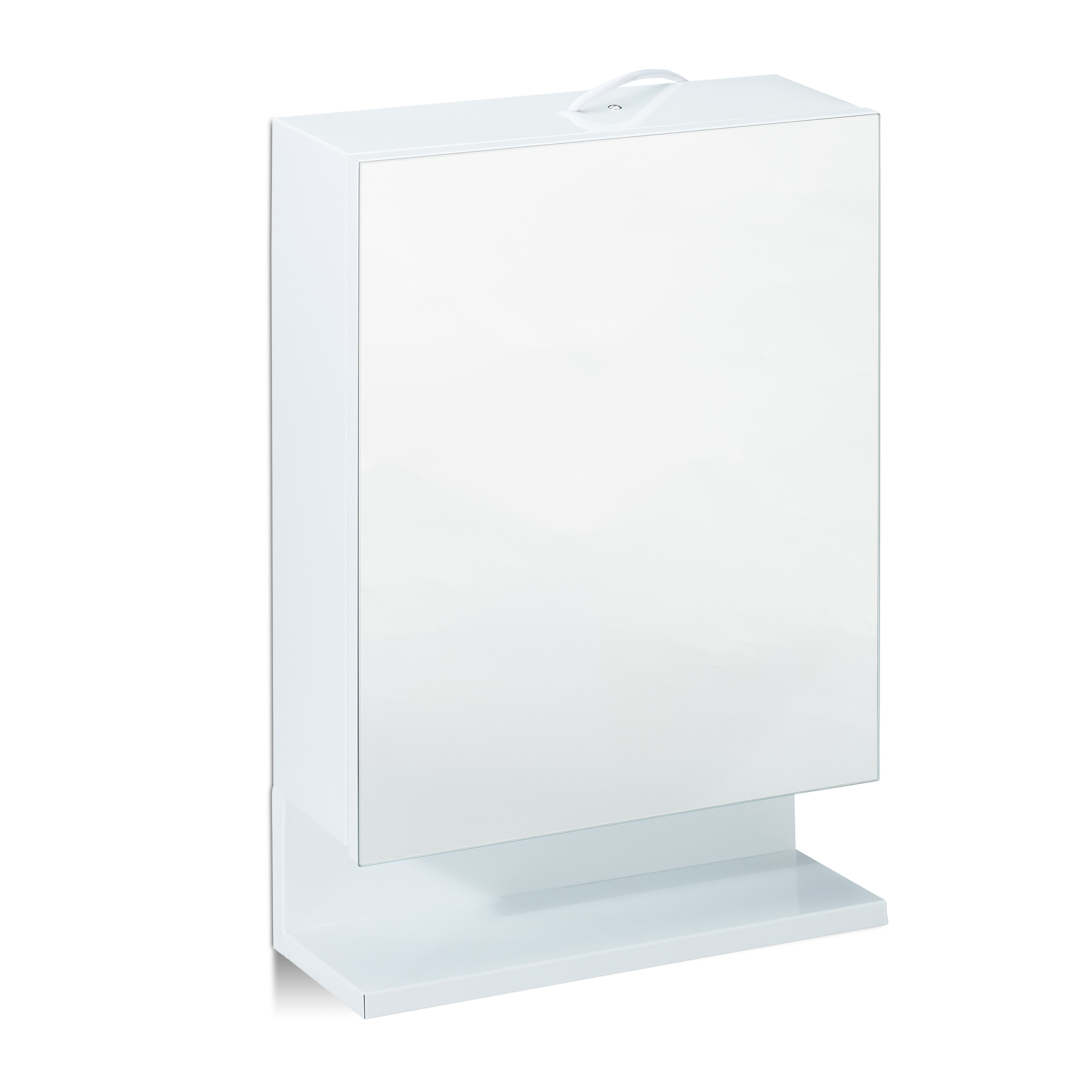 Badspiegelschrank Hängeschrank Badezimmerschrank