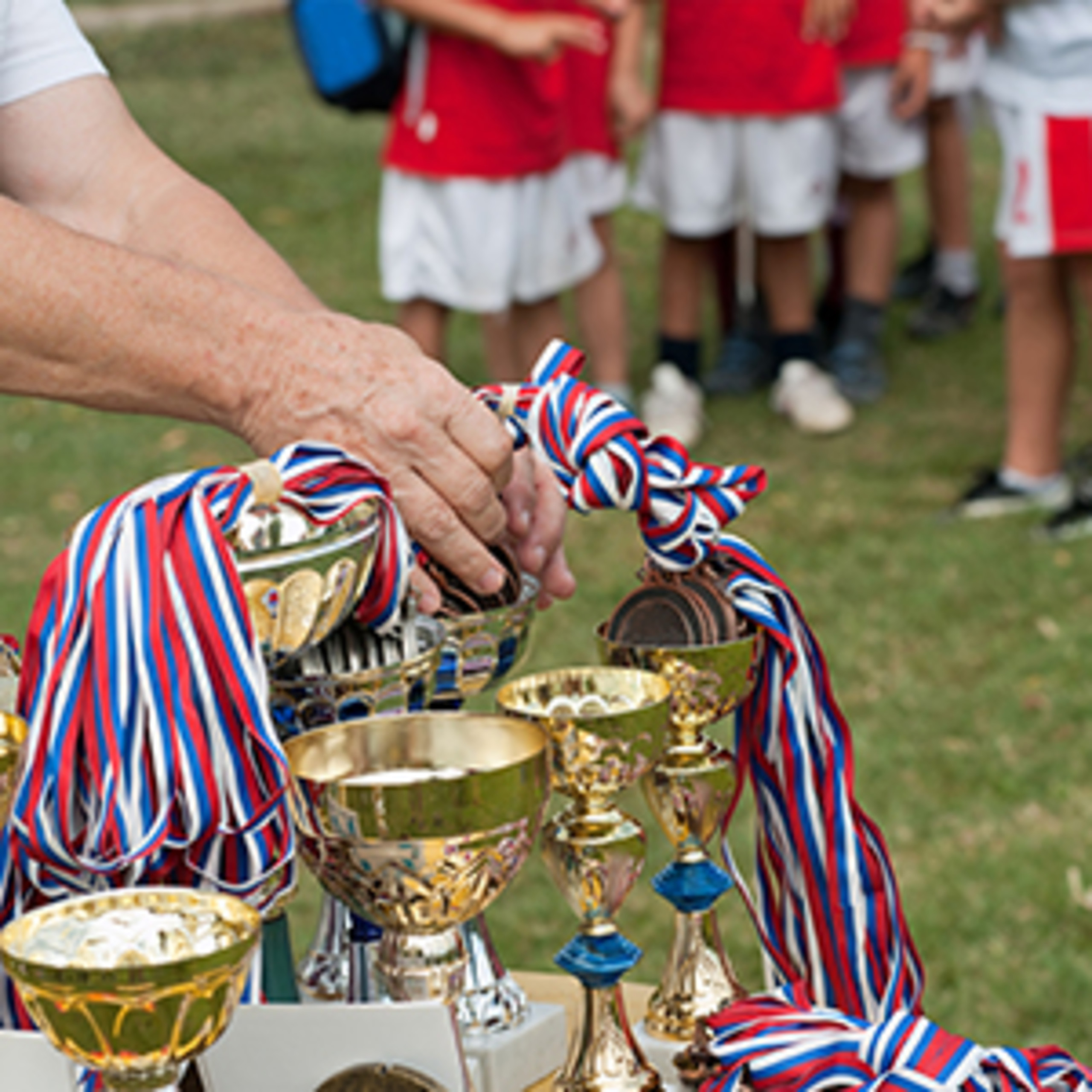 Siegermedaille Plastik Auszeichnung Medaillen Set 192 x Goldmedaille Kinder