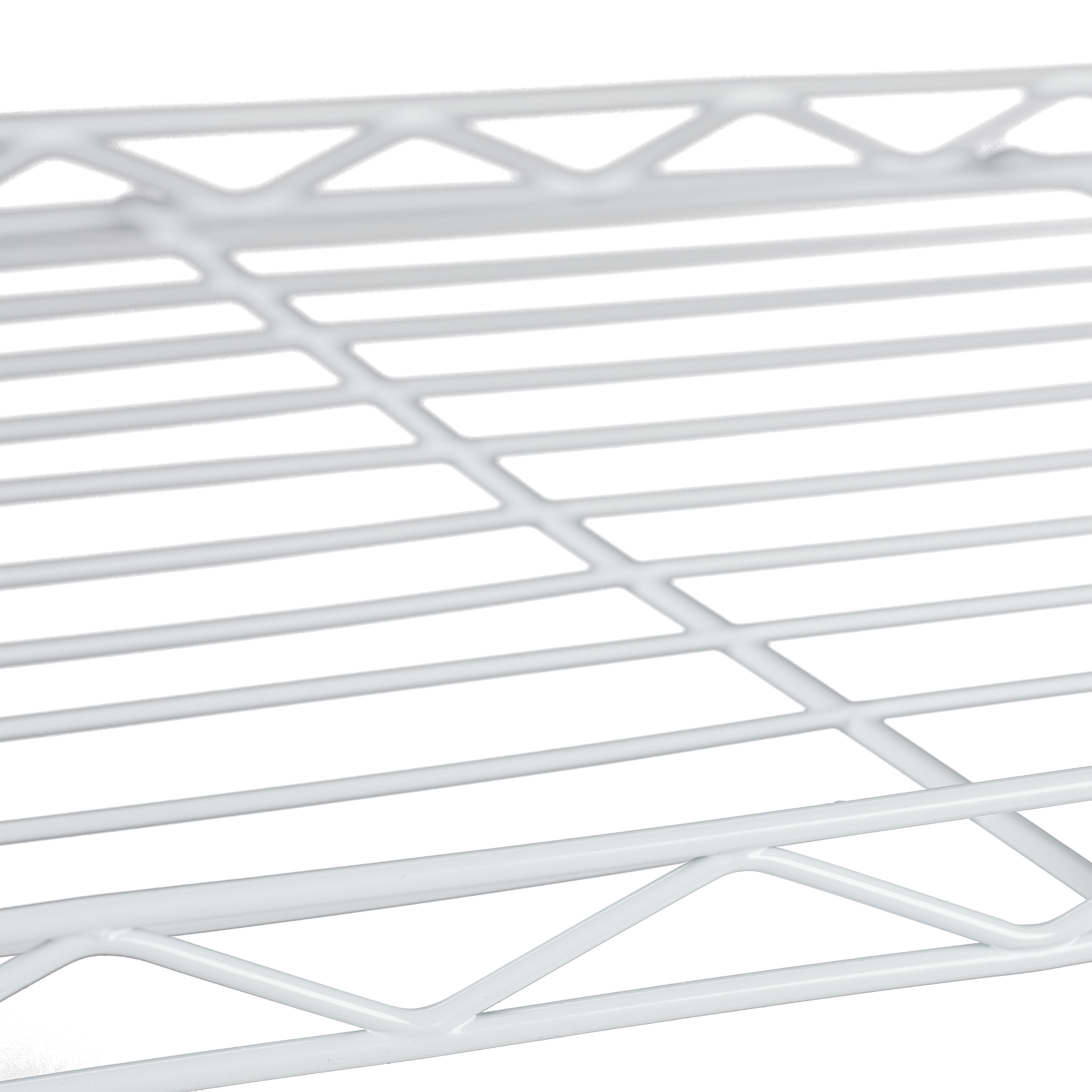Regal-Metall-Kuechenregal-Metallregal-Kueche-Standregal-Schuhregal-Vorratsregal Indexbild 13