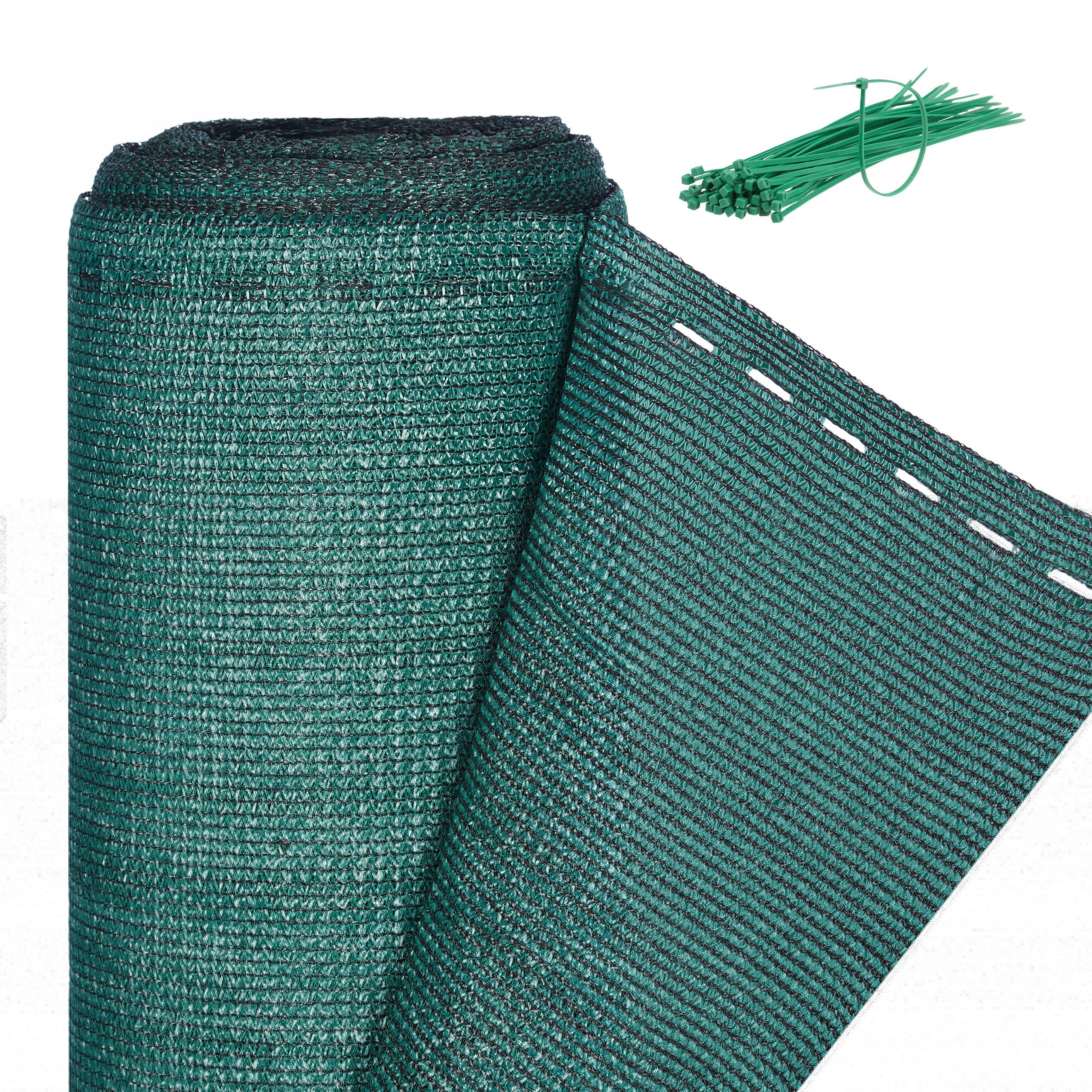 Brise Vert Hauteur 1 2 M Pare Vue Jardin Zaunsichtschutz Filet D