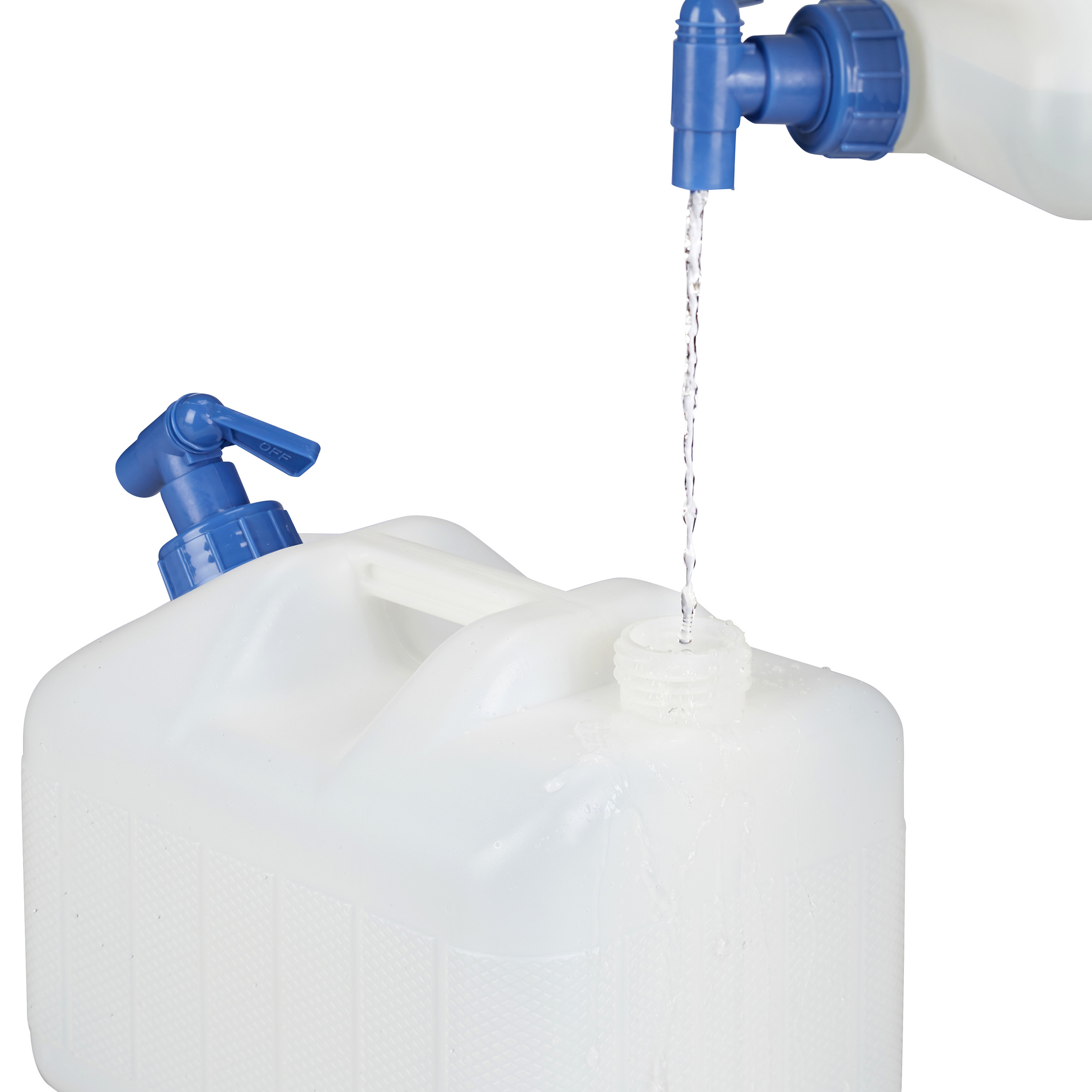 thumbnail 13 - Water Canister, Spigot, Jerrycan, Water Jug, Plastic Container