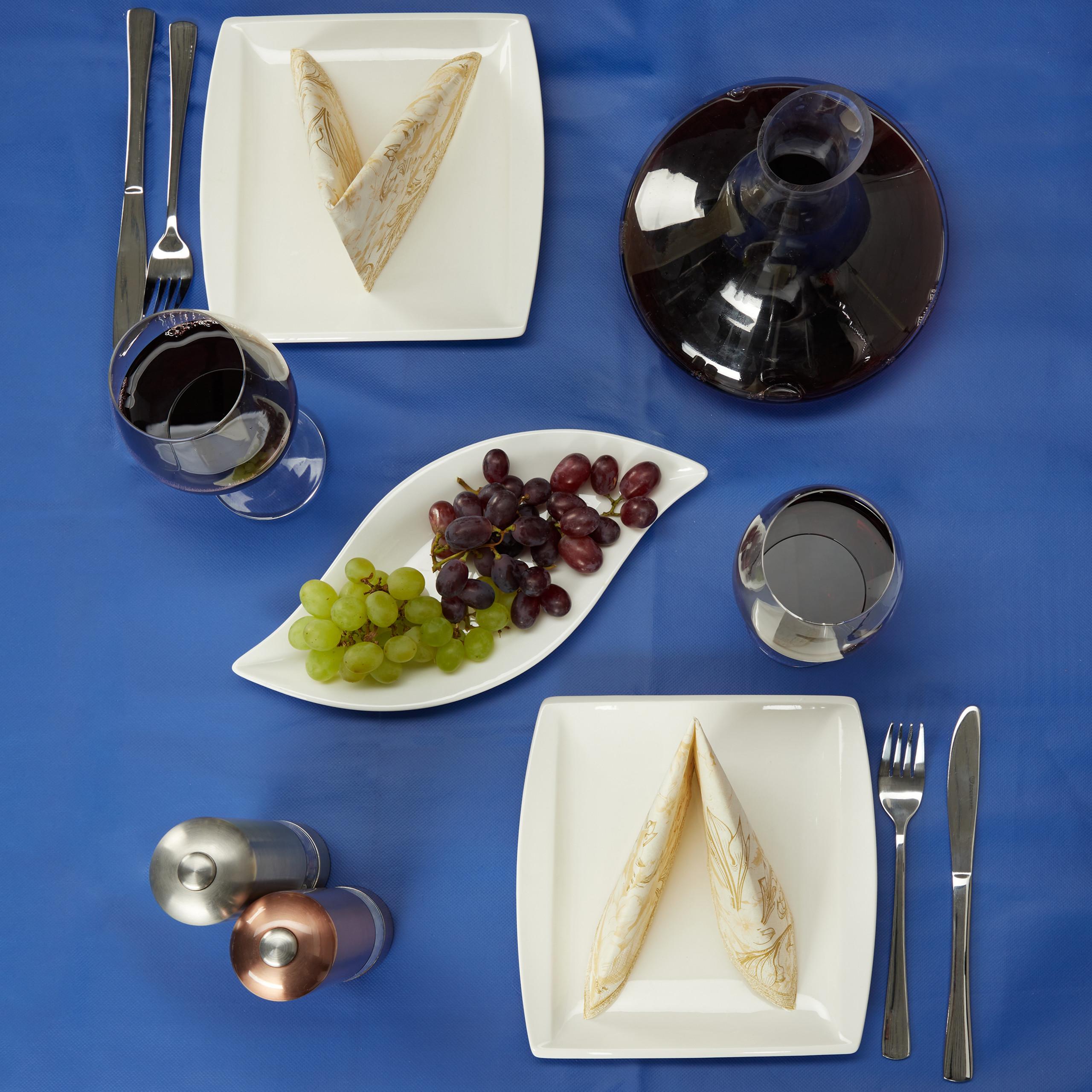 miniature 13 - Ensemble pour tente à  bière 3 éléments Nappe table à bière housses banc tente