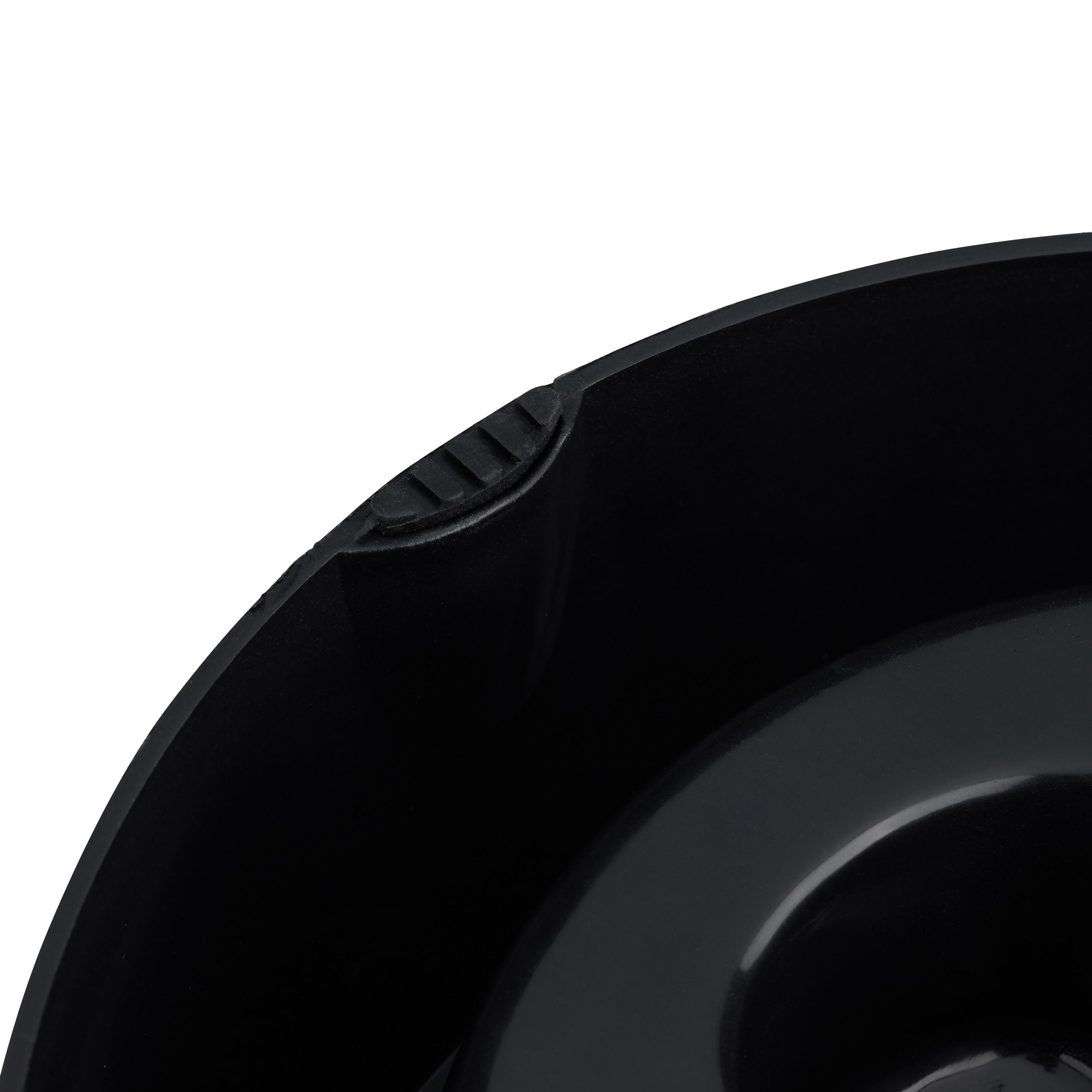 Indexbild 14 - Anti Schling Napf Hundenapf Großer Fressnapf Langsames Fressen Futternapf rund
