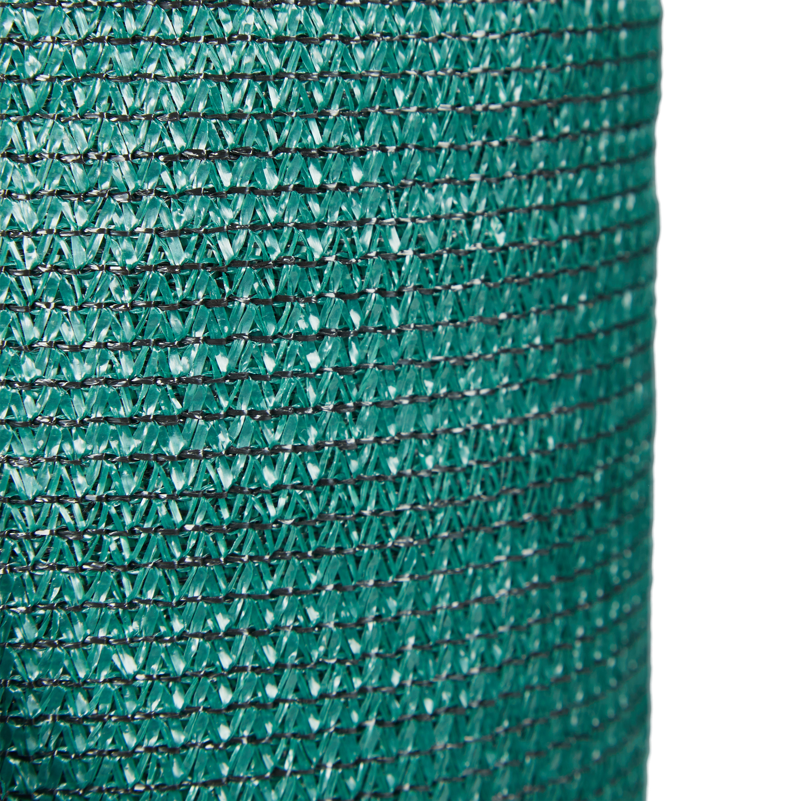 Indexbild 11 - Zaunblende grün 1m hoch, Sichtschutz Gartenzaun, Zaunsichtschutz, HDPE 150g/m²
